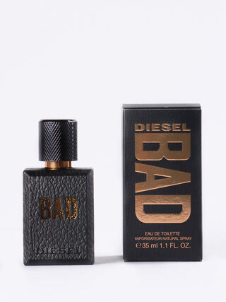 BAD 35ML, Black