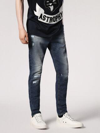 SPENDER JOGGJEANS 084GV, Blue jeans