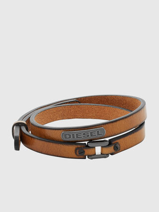 BRACELET DX0984, Brown