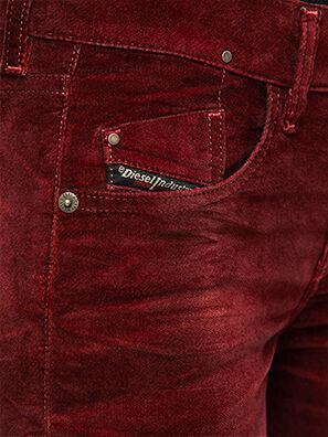 D-Ebbey 069PS, Bordeaux - Jeans