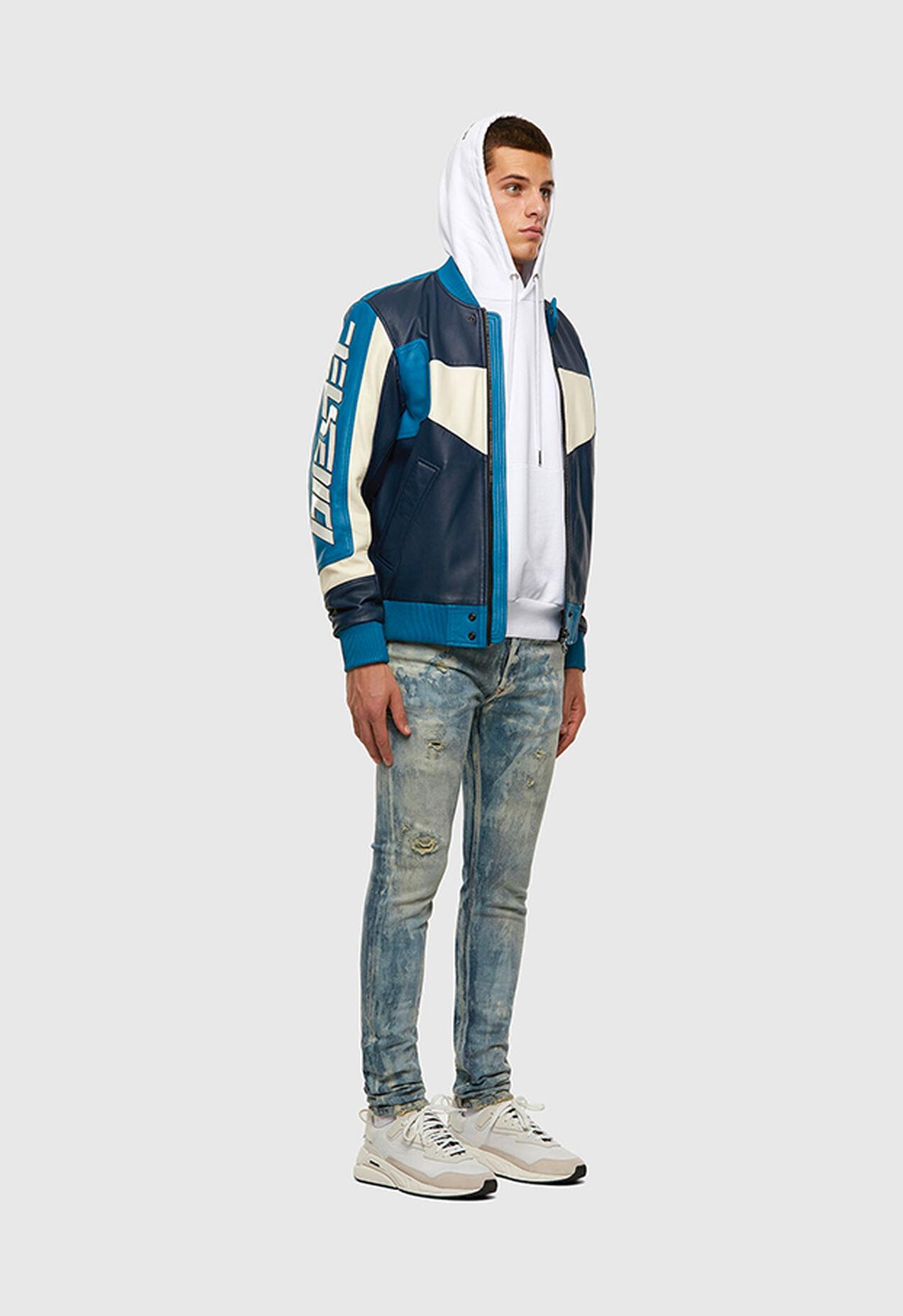 Tepphar 009FM, Light Blue - Jeans