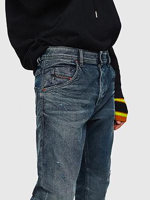 Krooley JoggJeans 0870W,  - Jeans
