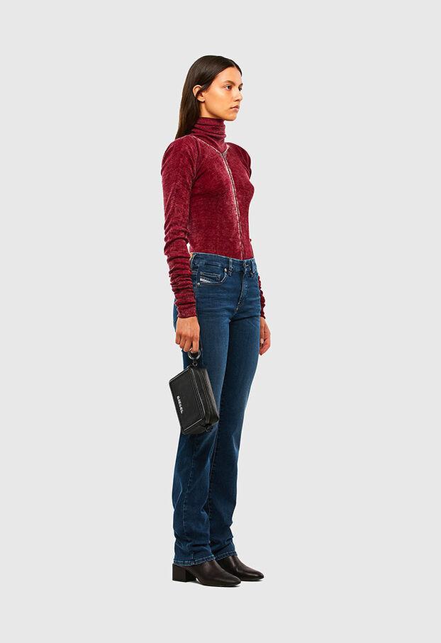 Slandy-B 009JP, Dark Blue - Jeans
