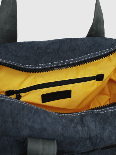 Diesel - D-THISBAG TRAVEL BAG,  - Travel Bags - Image 4
