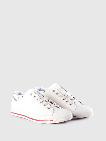 Diesel - EXPOSURE LOW, Antique White - Sneakers - Image 2