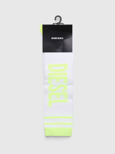 Diesel - ZANIA, White/Yellow - Other Accessories - Image 1