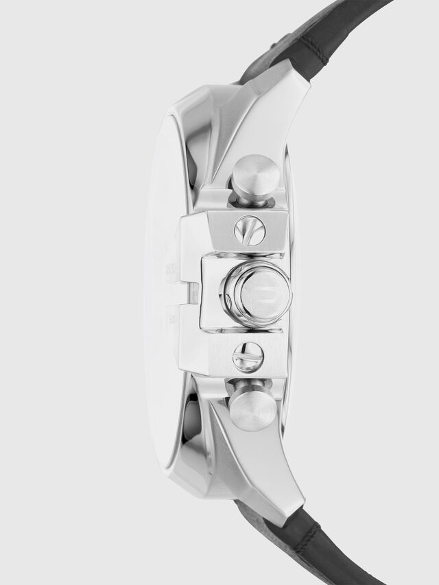 Diesel - DT1010, Black - Smartwatches - Image 5