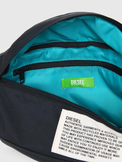 Diesel - LYAM, Black - Belt bags - Image 4