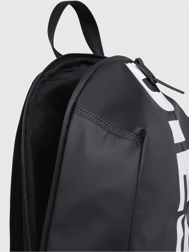 Diesel - F-BOLD BACK, Black - Backpacks - Image 3