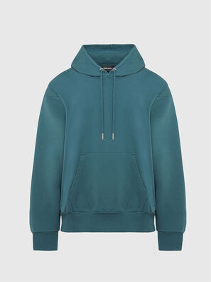 S-ALBY-COPY-J1, Water Green - Sweaters