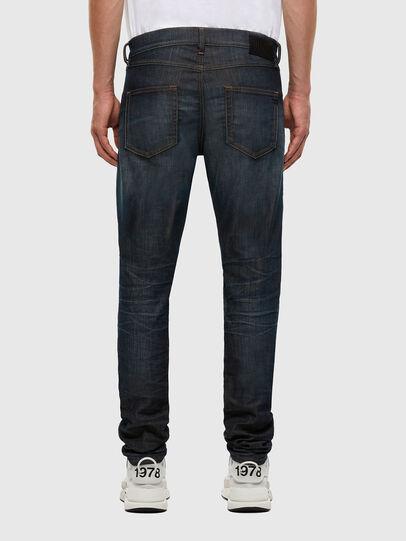 Diesel - D-Strukt JoggJeans® 009KJ, Dark Blue - Jeans - Image 2