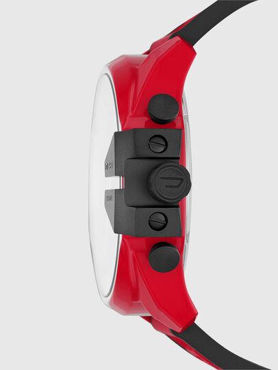 Diesel - DZ4526, Red - Timeframes - Image 2