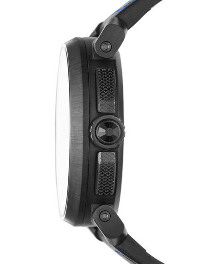 Diesel - DT1001, Black - Smartwatches - Image 4