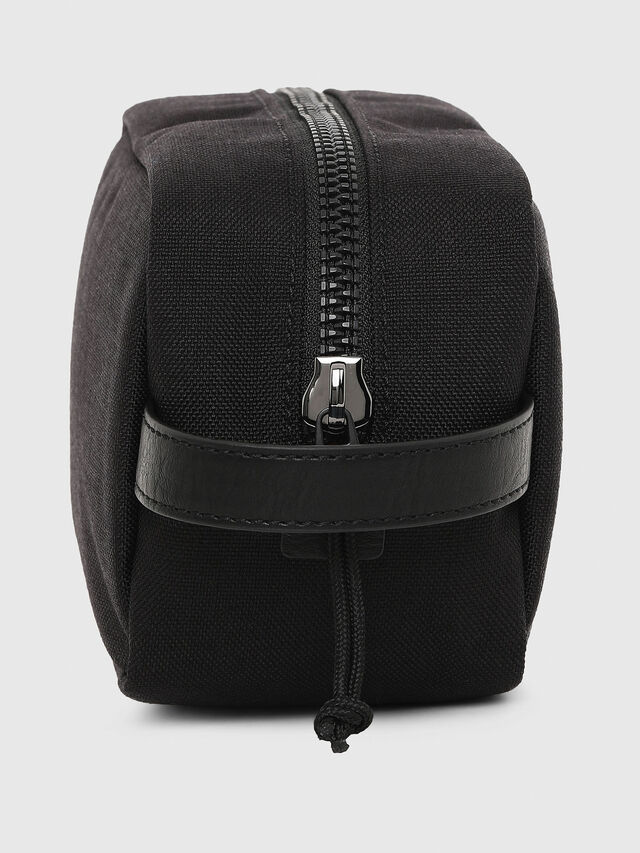 Diesel F-URBHANITY POUCH, Black - Bijoux and Gadgets - Image 3