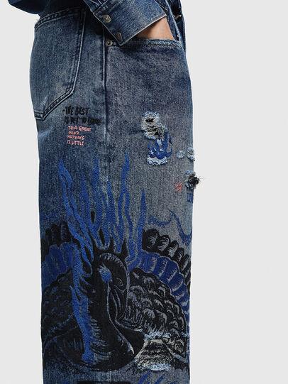 Diesel - Widee 0092Z,  - Jeans - Image 6