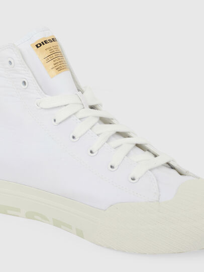 Diesel - S-ASTICO MCF, White - Sneakers - Image 4