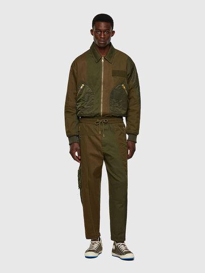 Diesel - P-BRIGGS, Military Green - Pants - Image 6