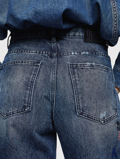 Diesel - Widee 0092Z,  - Jeans - Image 5