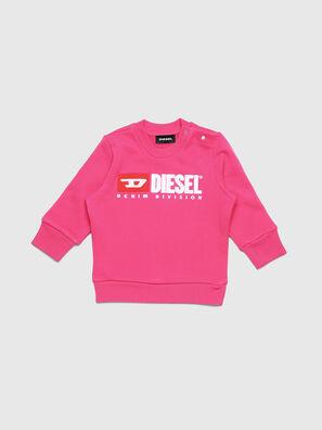 SCREWDIVISIONB, Hot pink - Sweaters