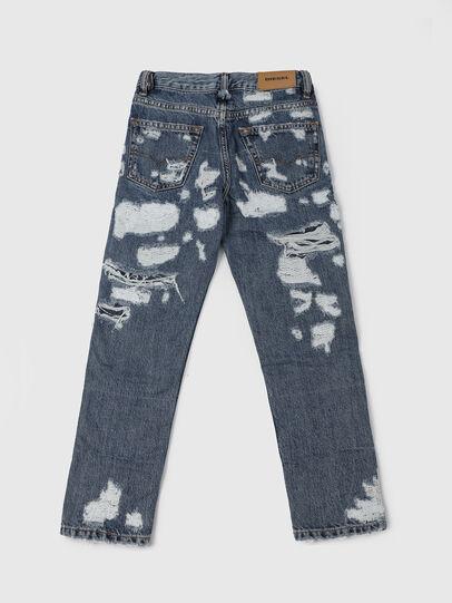 Diesel - MHARKY-J, Blue Jeans - Jeans - Image 2