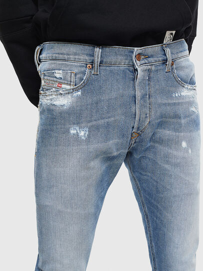 Diesel - Tepphar 009BU,  - Jeans - Image 3