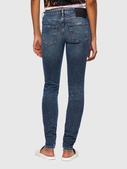 Diesel - GRACEY JoggJeans® 069SR, Dark Blue - Jeans - Image 2