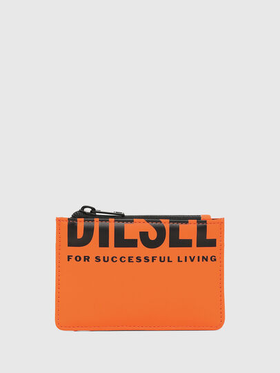Diesel - FENETRE, Orange - Card cases - Image 1