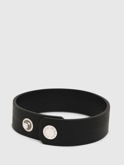 Diesel - A-SPIGA, Black - Bijoux and Gadgets - Image 2