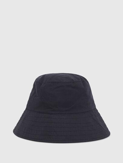Diesel - FISHERCAP-P, Black - Caps - Image 2