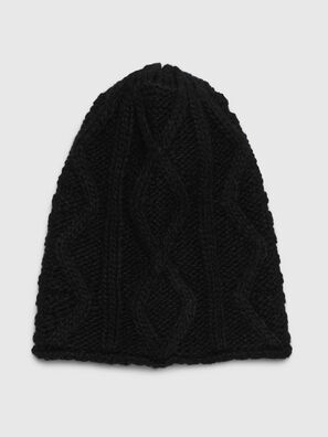 KRED, Black - Knit caps