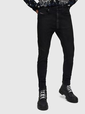 D-Amny 0890U,  - Jeans
