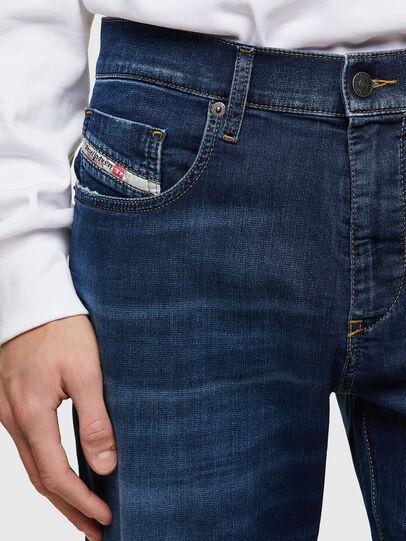 Diesel - D-Strukt JoggJeans® 069RX, Dark Blue - Jeans - Image 3