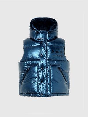 W-SELLERS, Blue - Winter Jackets