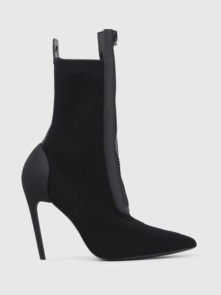 D-SLANTY HAS,  - Ankle Boots