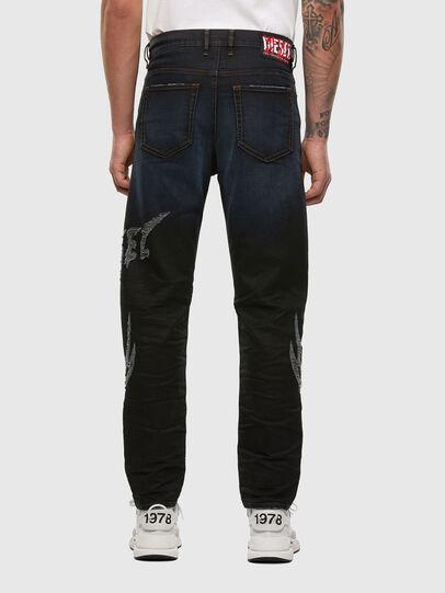Diesel - D-VIDER JoggJeans® 009HE, Dark Blue - Jeans - Image 2