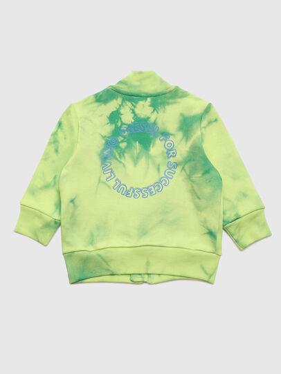 Diesel - SAMMYB, Green - Sweaters - Image 2