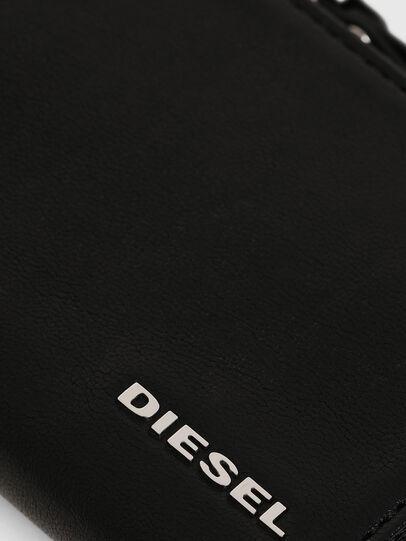 Diesel - L-PASSME,  - Small Wallets - Image 3