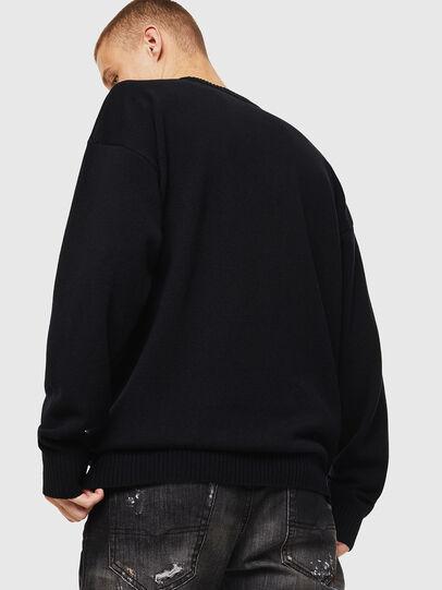 Diesel - K-LOGOS,  - Knitwear - Image 3