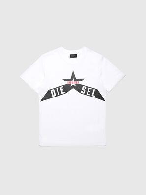 TDIEGOA7, White - T-shirts and Tops