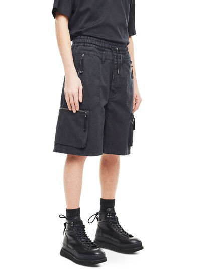 Diesel - PHILOS,  - Shorts - Image 3