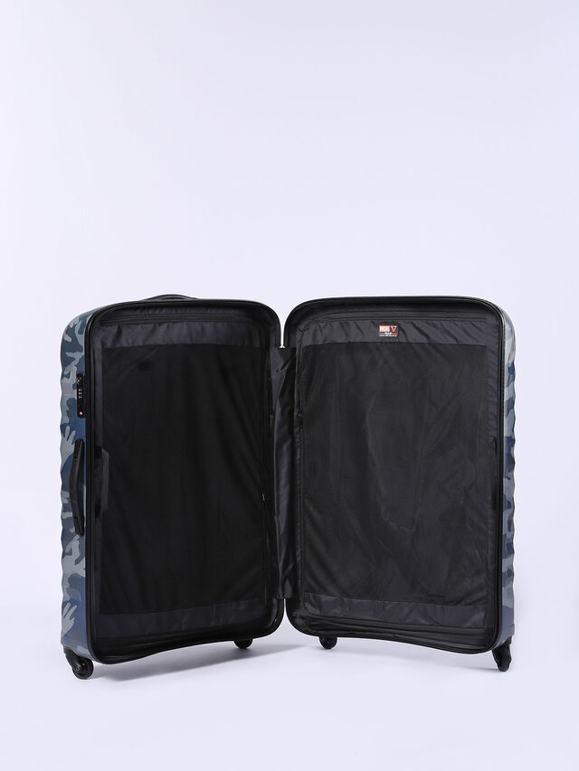 Diesel MOVE L, Blue - Luggage - Image 7
