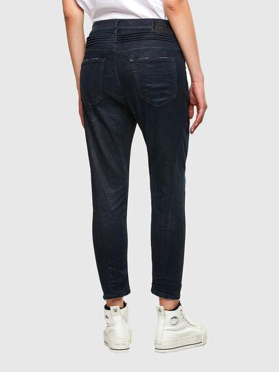 Diesel - Fayza JoggJeans® 069RW, Dark Blue - Jeans - Image 2