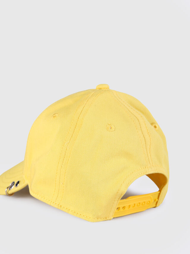 Diesel - FREBIX, Yellow - Other Accessories - Image 3