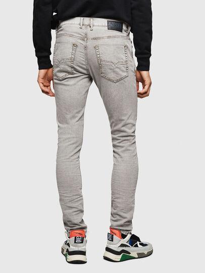 Diesel - Tepphar 069II, Light Grey - Jeans - Image 2