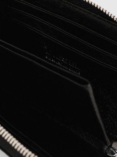 Diesel - L-PASSME,  - Small Wallets - Image 4
