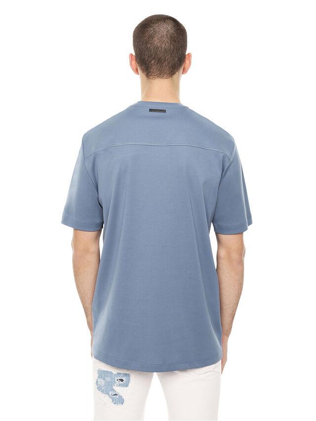 Diesel - TIPP, Indigo - T-Shirts - Image 2
