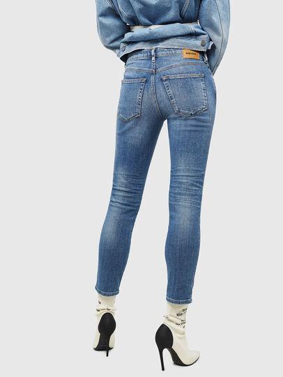 Diesel - Babhila 086AP, Medium blue - Jeans - Image 2