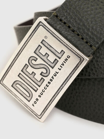 Diesel - B-GRAIN, Brown - Belts - Image 2