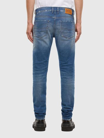 Diesel - Tepphar 009JU, Medium blue - Jeans - Image 2