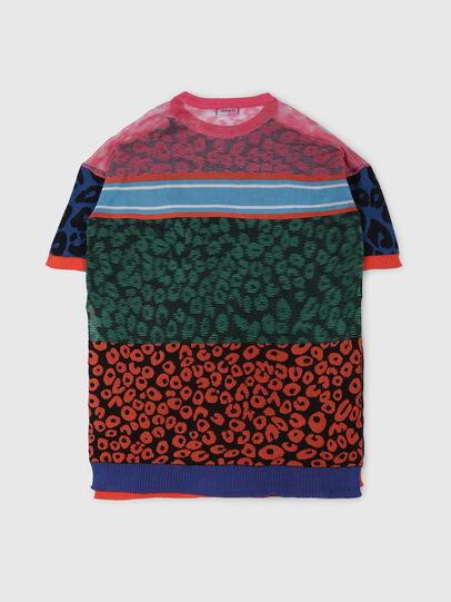 Diesel - KMLEO,  - Knitwear - Image 2